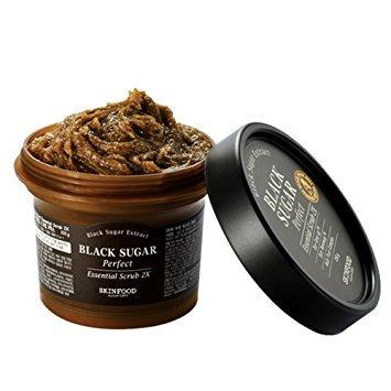 skin-food-2015-new-black-sugar-perfect-essential-scrub-2x-741-oz-210g