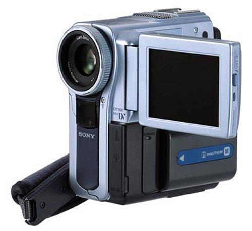 Sony DCR-PC9 DV Camcorder