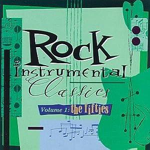 Rock Instrumental Classics-50s