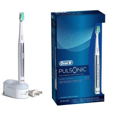 Oral-B S15.523.2 Electrical Toothbrush