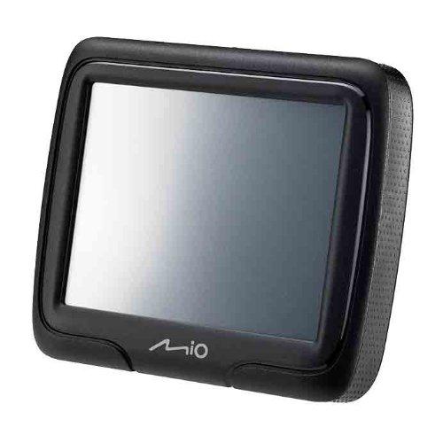 Mio Moov M305 WEU Navigationsgerät (8,9 cm (3,5