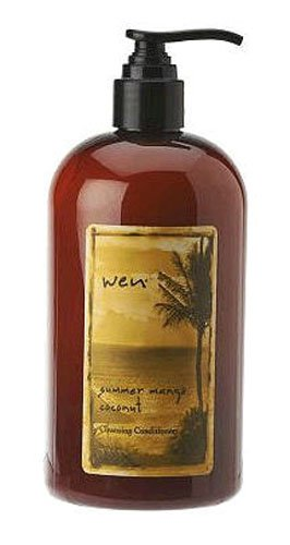 WEN by Chaz Dean Summer Mango Coconut CleansingConditioner 16 Oz.