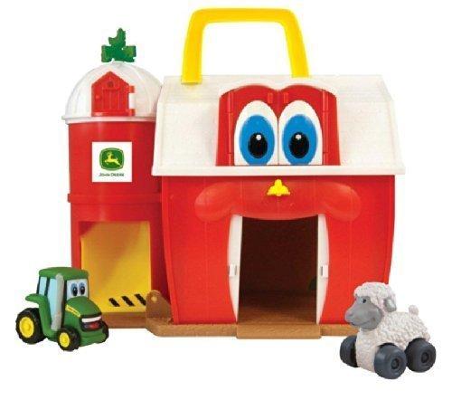 Ertl-John-Deere-Tractor-and-Friends-Buddy-Barn-Playset