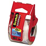 3M - Scotch Packaging Tape Dispenser - 2&quot;X800