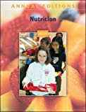 img - for Annual Editions: Nutrition 08/09 book / textbook / text book