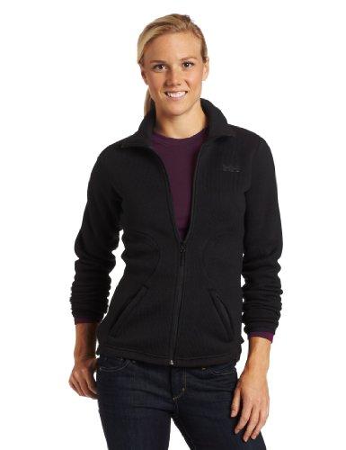 Helly Hansen Women's W Moutain Knitted Fleece Jacket