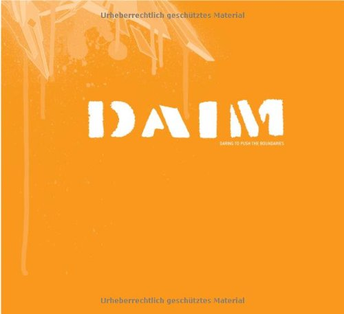 DAIM: daring to push the boundaries
