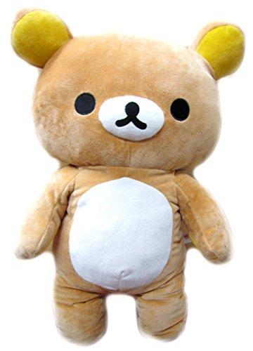 San-X Rilakkuma Plush, Medium