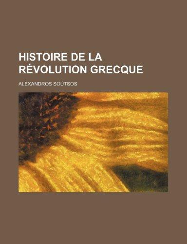 histoire-de-la-revolution-grecque