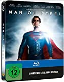 Man of Steel (2013) [Blu-ray]