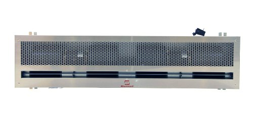 39 Inch Commercial/industrial Air Curtain 115v