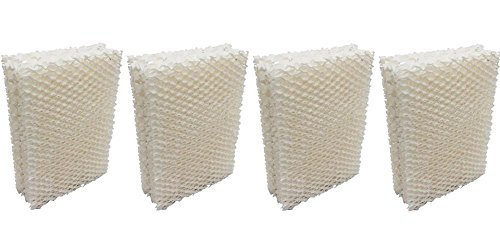 Heating, Cooling & Air Humidifier Filter Wick for Select Kenmore Sears 758. - 4 Pack (Humidifier Filter Kenmore 758 compare prices)