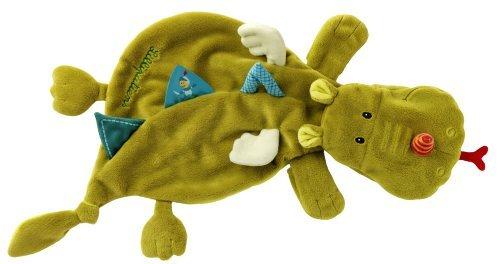 Lilliputiens Walter Cuddle Puppet in Gift Box by Lilliputiens (Walter The Puppet)