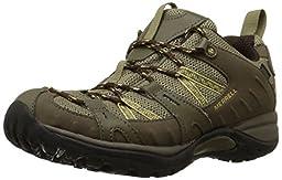 Merrell Women\'s Siren Sport 2 Waterproof Hiking Shoe,Brindle,9.5 W US