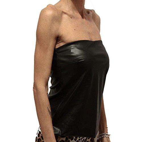 98061 top PATRIZIA PEPE maglia donna t-shirt women [42]