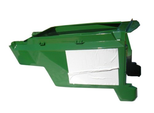 John Deere Original Equipment Hood Kit #AM117724 image