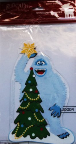 Abominable snowman christmas decoration for Abominable snowman holiday decoration