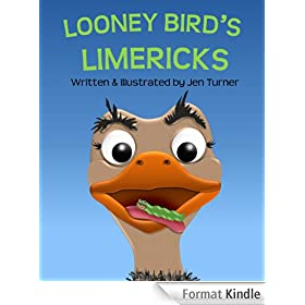 Looney Bird's Limericks (English Edition)
