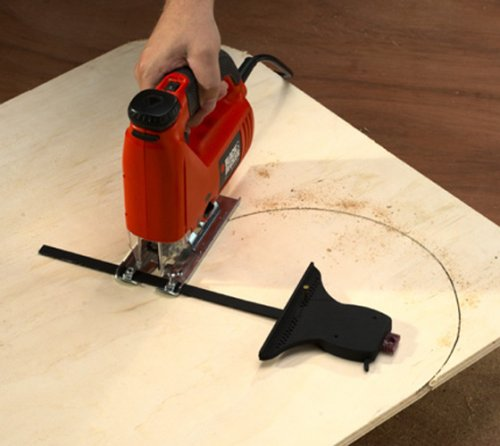 Wood Craft Circle Cutter