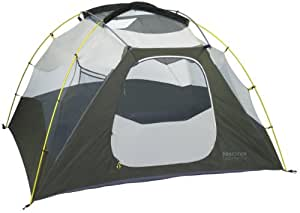 Marmot Limestone 4 Persons Tent, Green, One