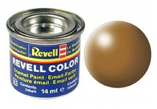 revell-14ml-email-color-enamel-paint-wood-brown-silkyy-finish