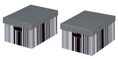 carton avec couvercle pas cher. Black Bedroom Furniture Sets. Home Design Ideas