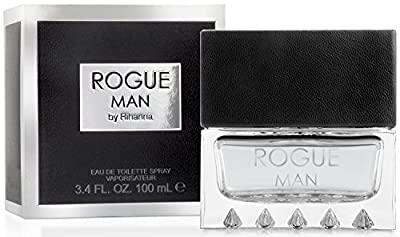 Rihanna Rogue Man Edt Men's EDT Eau De Toilette Spray - RRME9911512