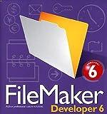 ファイルメーカー Developer 6 Macintosh版