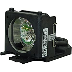 Lutema 456-8064-l01 Dukane Replacement DLP/LCD Cinema Projector Lamp
