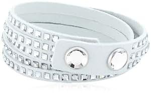 Swarovski - 5005054 - Bracelet Femme - Métal - Cristal Swarovski