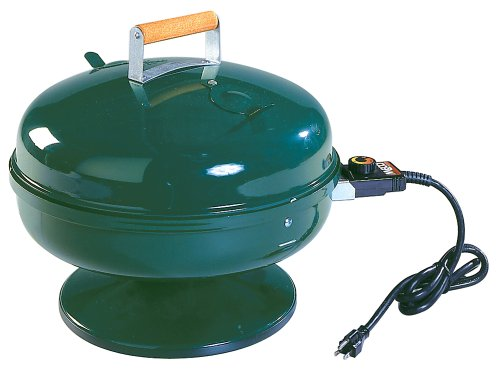 Meco/Aussie Lock 'N Go Electric Grill, Hunter Green