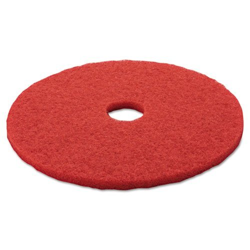 buffer-floor-pad-5100-20-red-5-carton-by-mckesson