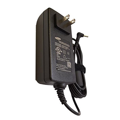 """Original Samsung Galaxy View 18.4"""" Tablet Wall Charger 19V - 6'ft Cord W/Stylus (US Retail Packing) at Electronic-Readers.com"""