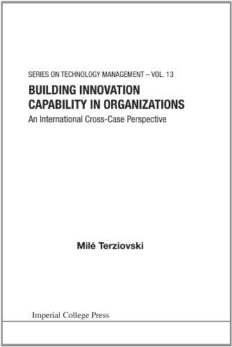 chapter 10 building an organization capable Chapter 10 - institution building 101  104 organization and management  that are potentially capable of contributing to research related to.