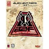Partition : Alien Ant Farm Anthology Guitar Tab