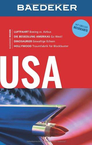 Baedeker Reiseführer USA