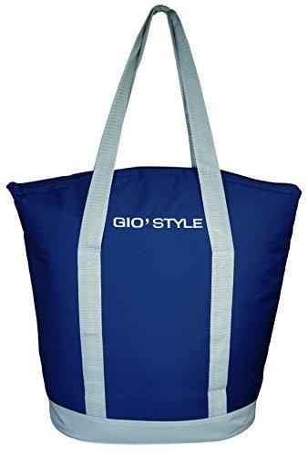 Giostyle Rimini Borsa Termica, Blu