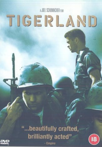 Tigerland - Dvd [2001]