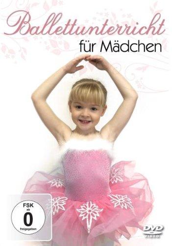 Ballettunterricht Für Mädchen