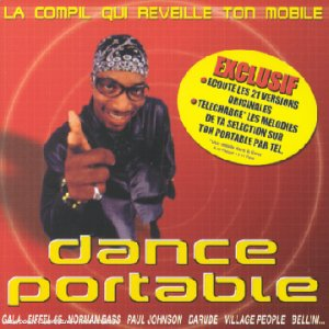 Vengaboys - Dance Portable - Zortam Music