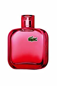 Eau De Lacoste L.12.12 Energetic Red 3.3oz Spray