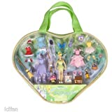 Disney Tinkerbell Polly Pocket Fashion Play Set [Disney Theme Park Exclusive]
