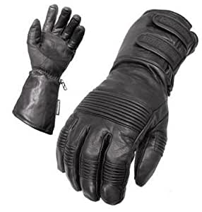 Olympia Sports 4100 WeatherKing Extra II Gloves - Small/Black