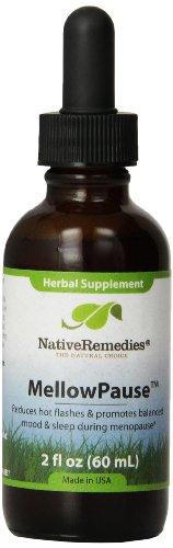 Native Remedies MellowPause, 50 ml