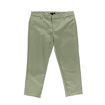 Unique  Tommy Hilfiger Blue White Striped Women39s Size 16 Capris Cropped Pants