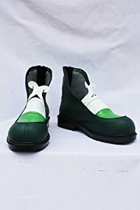 Hack Link Metronome Cosplay Shoes Boots