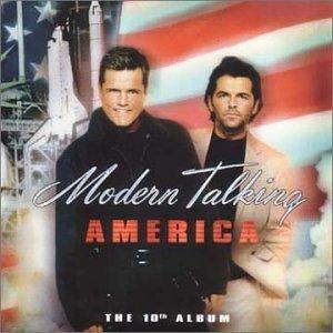 Modern Talking - America The 10th Album - Zortam Music