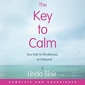 The Key to Calm Audiobook