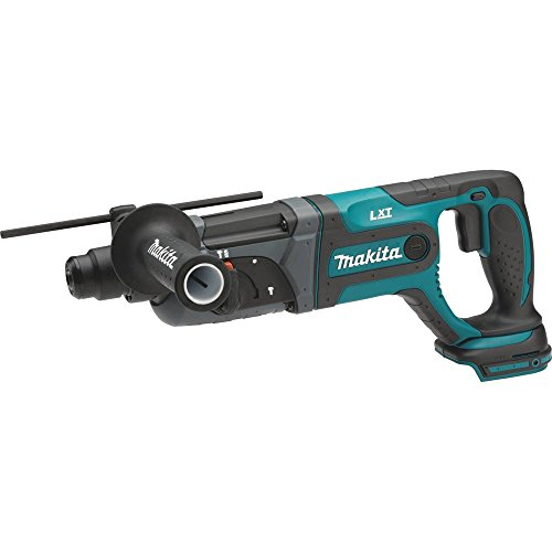 Makita XRH04Z 18V LXT Lithium-Ion Cordless 7/8-Inch Rotary Hammer (Makita Hammer Drill Sds Cordless compare prices)