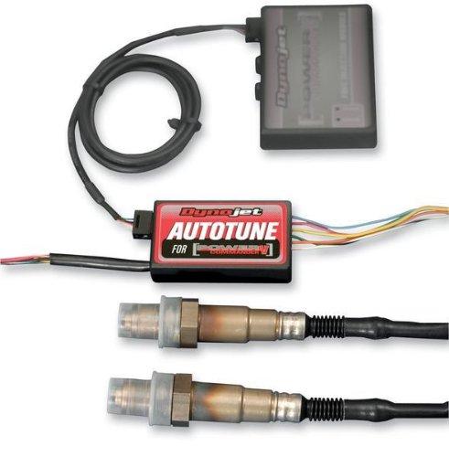 Throttle Position Sensor Harley Davidson: Dynojet Power Commander V Autotune Kit For Harley Davidson